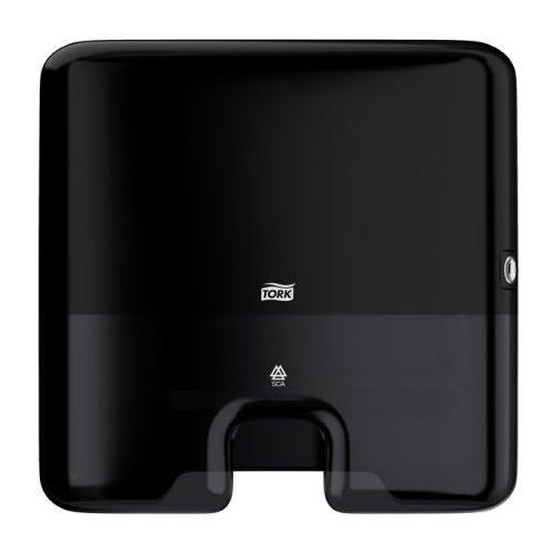 Tork 552108 adagoló Interfolded kéztörlőhöz, mini, fekete H2