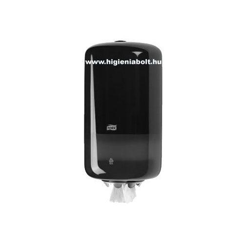 Tork 558008 mini adagoló belsőmag adagolású tekercsekhez, fekete M1