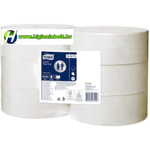 Tork 120272 Advanced Jumbo toalettpapír T1