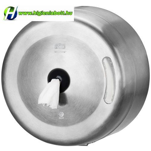 tork 472054 SmartOne toalettpapír adagoló rozsdamentes