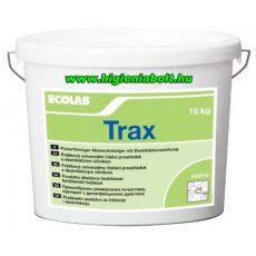 Trax fertőtlenítő mosogatószer 15 kg-os