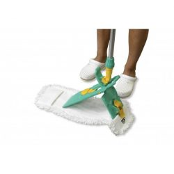 TTS Blik moptartó papucsos 40 cm