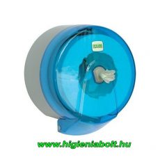 Vialli belső adagolású toalettpapír adagoló kék K5T