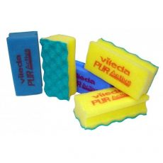 Vileda PUR Active Karcmentes tisztító szivacs