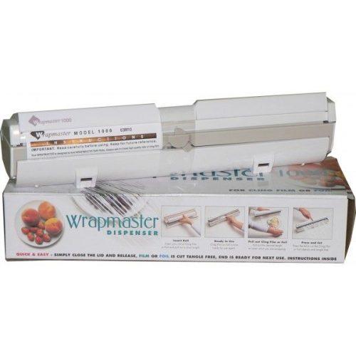 Wrapmaster adagoló 30 cm széles