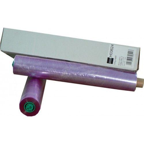 Wrapmaster pvc fólia 45cm széles (folpack)  2 x 400méter